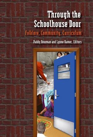 Through the Schoolhouse Door
