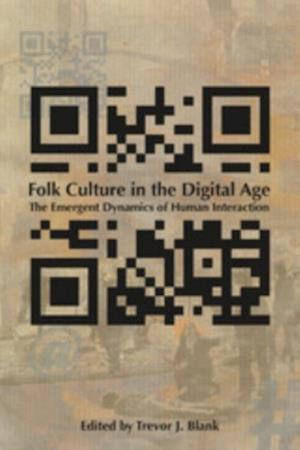 Folk Culture in the Digital Age