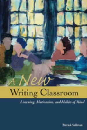 New Writing Classroom af Patrick Sullivan