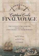 Captain Cook's Final Voyage
