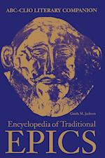 Encyclopedia of Traditional Epics (Abc-Clio Literary Companions)