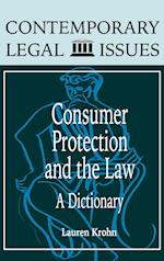 Consumer Protection and the Law (Contemporary Legal Issues)