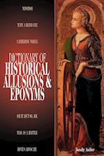 Dictionary of Historical Allusions and Eponyms
