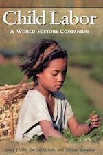 Child Labor (World History Companions)
