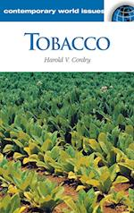 Tobacco (Contemporary World Issues)