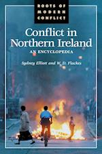 Conflict in Northern Ireland (Roots of Modern Conflict)