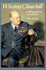 Winston Churchill (Biographical Companions)