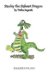 Stanley the Stalwart Dragon af Trisha Sugarek