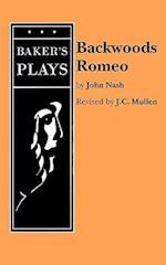 Backwoods Romeo af John Nash