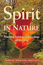 Spirit in Nature af Deborah Newbrun, Matt Biers-ariel, Michael Fox Smart