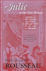 Julie, or the New Heloise af Jean-Jacques Rousseau