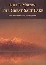 The Great Salt Lake af Dale L. Morgan