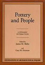 Pottery and People (Foundations of Archaeological Inquiry)