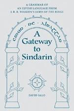 A Gateway to Sindarin