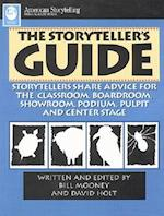 Storyteller's Guide af William Mooney, Bill Mooney, David Holt
