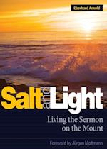 Salt and Light af Eberhard Arnold