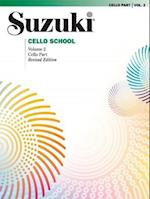 Suzuki Cello School, Cello (Suzuki Cello School, nr. 002)