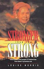 Stronger Than the Strong