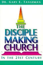 Disciple Making Church in 21st