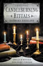 Practical Candleburning Rituals (Llewellyn's Practical Magick Series)