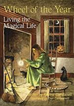 Wheel of the Year (Llewellyn's Practical Magick Series)