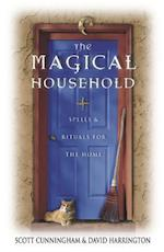The Magical Household (Llewellyn's Practical Magick Series)
