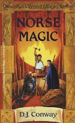 Norse Magic (Llewellyns World Religion Magick)