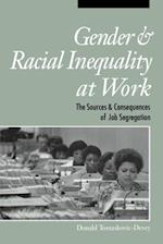 Gender and Racial Inequality at Work (CORNELL STUDIES IN INDUSTRIAL AND LABOR RELATIONS)