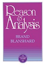 Reason and Analysis (Carus Lectures)