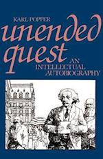 Unended Quest