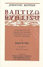 Johannic Baptism af Dale, James W. Dale