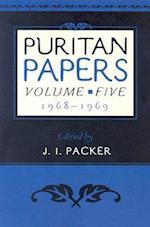 Puritan Papers (Puritan Papers, nr. 5)
