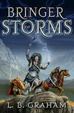 Bringer of Storms (Binding of the Blade, nr. 2)