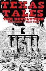 Texas Tales Illustrated, No. 1 (Texas Tales Illustrated, nr. 1)