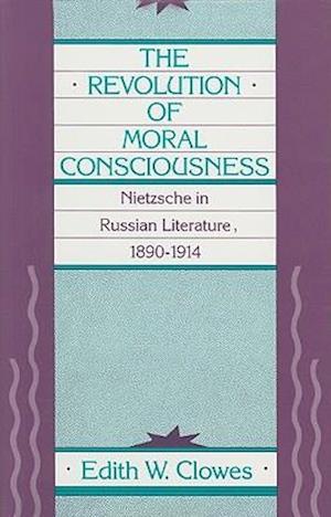 The Revolution of Moral Consciousness
