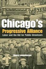 Chicago's Progressive Alliance