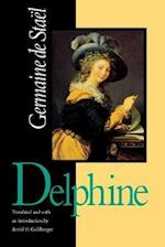 Delphine af Germaine de Stael
