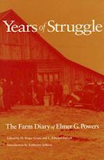 Years of Struggle