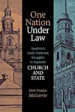 One Nation Under Law