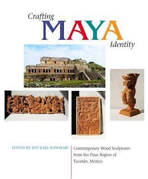 Crafting Maya Identity