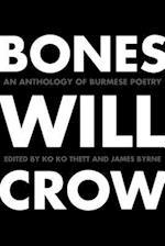 Bones Will Crow af James Byrne