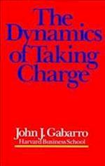 The Dynamics of Taking Charge