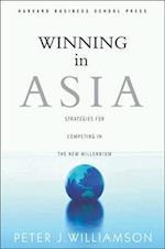 Winning in Asia