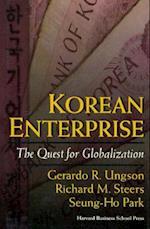 The Korean Enterprise