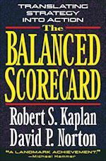 The Balanced Scorecard af Robert S. Kaplan, David P. Norton