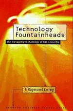 Technology Fountainheads (Interconnection)