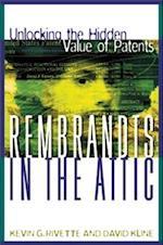 Rembrandts' in the Attic