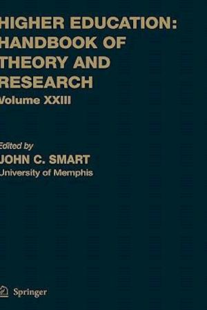 Higher Education: Handbook of Theory and Research : Volume IV