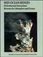 Mid-ocean Ridges (Geophysical Monograph)