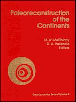 Paleoreconstruction of the Continents